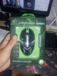 Mouse Gaming JIEXIN
