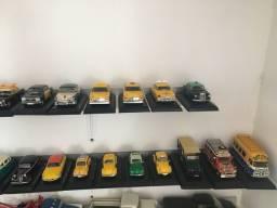 Coleção Táxi do mundo inteiro