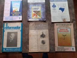 Coleção Revistas Espirita
