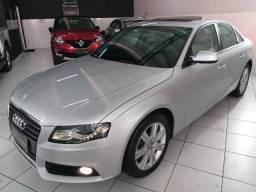 Audi A4 11/11 Sem Detalhes