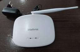 Roteador Intelbras 150Mbps