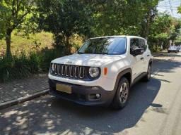 Jeep Renegade 1.8 Sport Manual 2016