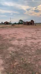 Vendo terreno Araça quadra 13 lote 17