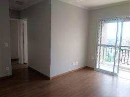 Aluga-se Ótimo Apartamento em Barueri - 60m² - 2 quartos (1 suíte)