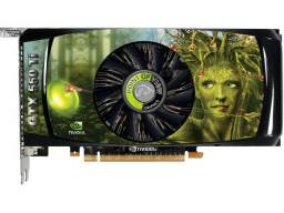 Vendo ou Troco GTX 550ti 1 GB (Placa de video) por equivalente ou superior