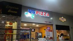 Pizzaria delivery Setor Bueno