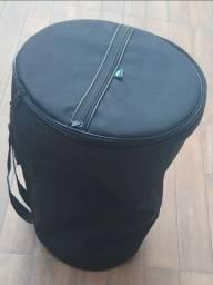 capa  bag rebolo/tantanzinho extra luxo nylon