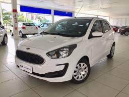 Ford Ka SE 1.5 3cc - 2019 - Único dono - Financia 100%