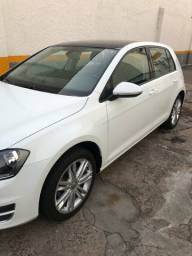GOLF HIGHLINE 1.4 MANUAL