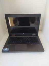 """Probook Hp 6460b, Core i5 2ª Ger, 4gb ddr3 500gb tela 14"""""""
