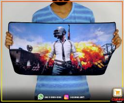 Mouse Pad Gamer Grande 70x35 t26sd10sd20