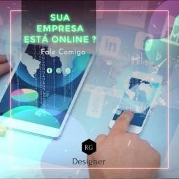 Marketing Digital (Instagram, Facebook.)