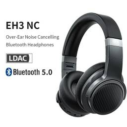 Headphone Bluetooth 5.0 HiFi FiiO EH3 NC