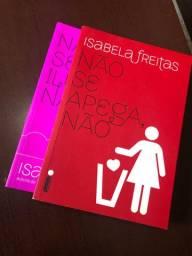 BLACK FRIDAY Livros Isabela Freitas
