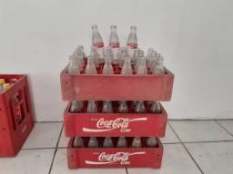 Garrafinhas Coca-Cola 200ml