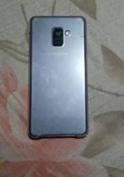 Vendo Samsung A8+