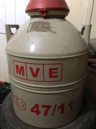 Bujao de semen MVE XC 47/11
