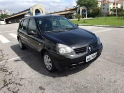Renault Clio - ABAIXO DA FIPE