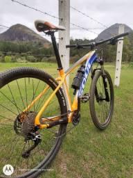 Bike Soul magma ht 129 carbono 29