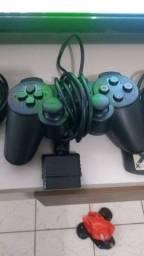 Vendo Playstation 2 (Leia Anúncio)