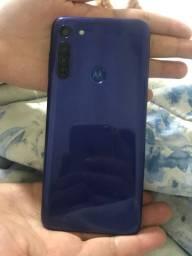 Celular Motorola g8