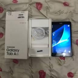 Tablet Samsung A6 Função celular