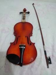 Violino aegle bem cosevado