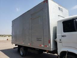 Bau para caminhão 3/4 5,5m x 2,5m