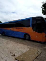 Scania 124 ano 2000