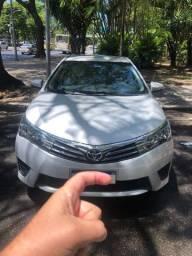 Toyota Corolla 2017 GLI 1.8 Automatico