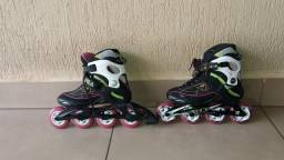 Patins tipo roller