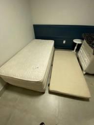 Colchão Maxflex Box double bed solteiro
