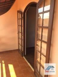 Casa com 2 dormitórios à venda por R$ 320.000,00 - Parque São Luiz - Teresópolis/RJ
