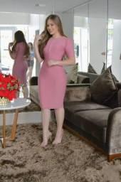 Vestidos Compostos e Elegantes