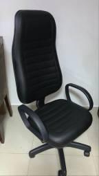 Cadeira de escritório *direto da fabrica*