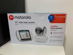 Título do anúncio: Babá eletrônica Motorola MBP36s