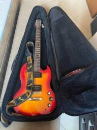 Guitarra Epiphone SH