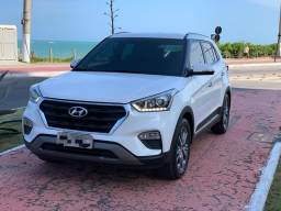 Hyudai Creta Prestige 2.0 aut. 2018