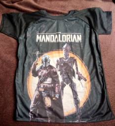 Camisa mandaloriano