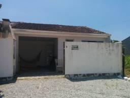 Casa na praia em Matinhos