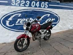 Cbx 250 Twister 2007