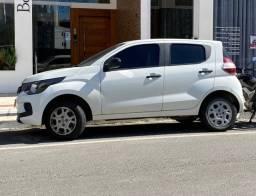 Fiat Mobi financiado