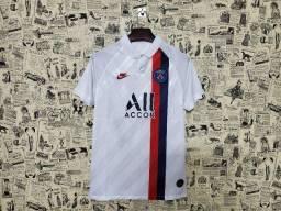 Camisa PSG 2019/20 Qualidade Original Importada
