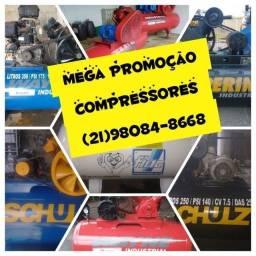 Título do anúncio: Compressores profissional