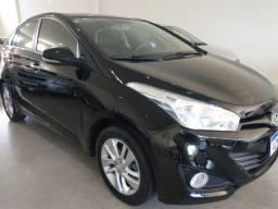 Hyundai HB20S Premium 1.6 Automatico 2015