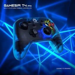 Controle Gamesir T4 Pro Bluetooth Sem Fio USB