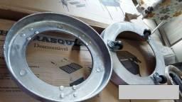Suporte de Botijão em Alumínio Fundido