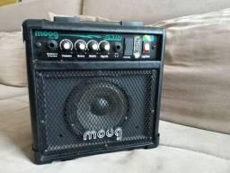 Cubo Moog Sound Importada