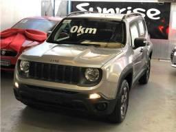 Jeep Renegade 2021 Aut 0 km Pronta entega!