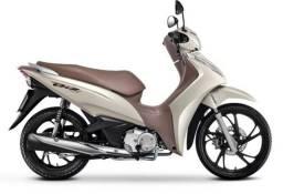 Honda Biz 125 2020 Financiamento